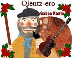 Olentz-ero, nuestro Olentzero más rockero