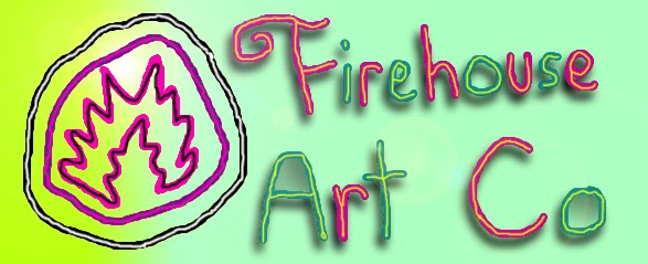 FIREHOUSE ART COLLECTIVE