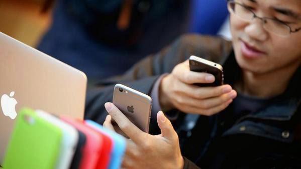 iOS සහ මැක් OS X ඉලක්ක කොට නිර්මාණය කෙරුණු මැල්වෙයා එකක් චීනයෙන් වාර්තා වේ