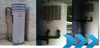 Know Benefits Of Heat Pump Hot Water System