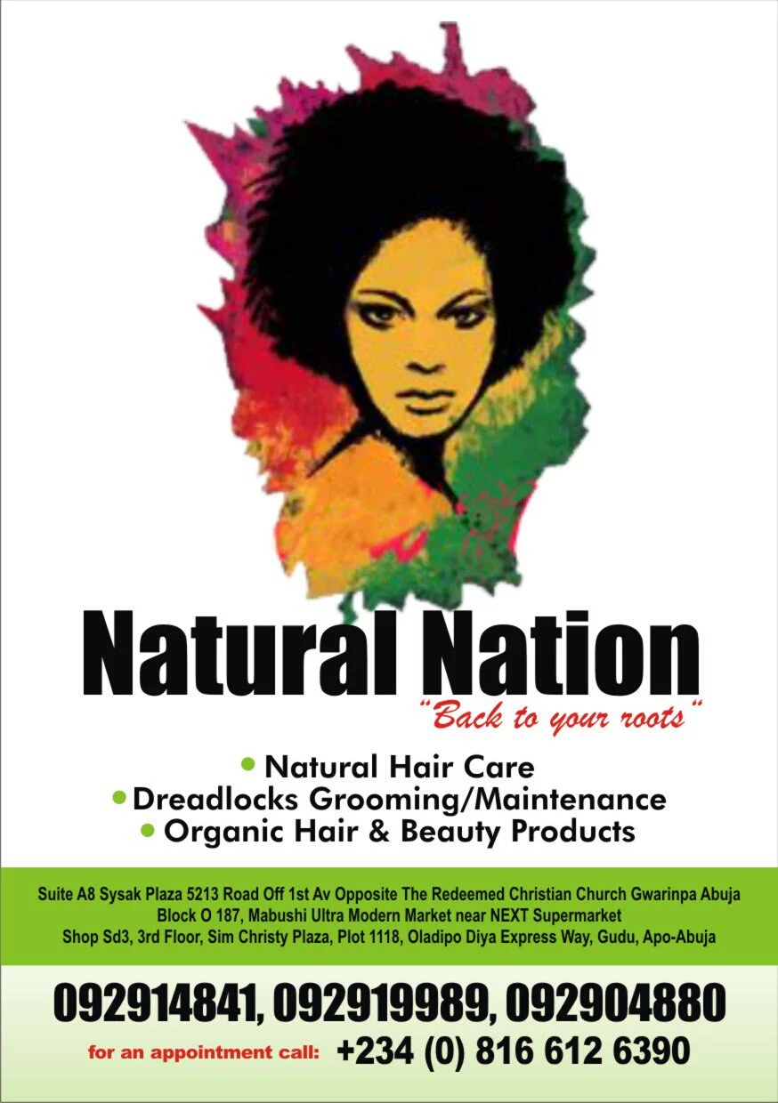 Natural Nation