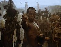 Tribu guerrera