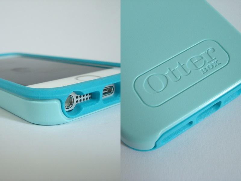 Outdoor-Hüllen für das iPhone 5s