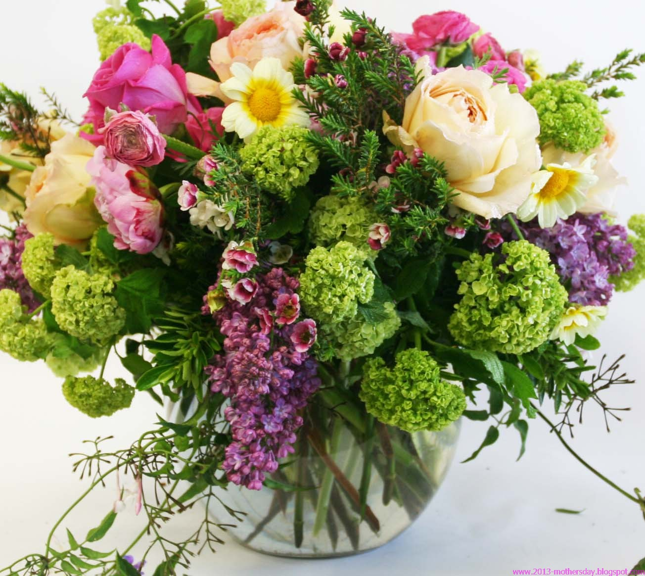Redirecting for Mother day flower arrangements