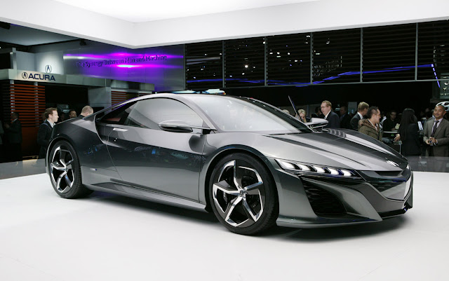 acura nsx 2014 interior. updated acura nsx concept shows possible interior design u2013 2013 detroit nsx 2014 m