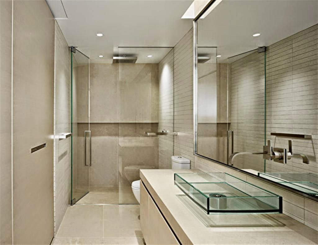 Executing Bathroom Design Ideas