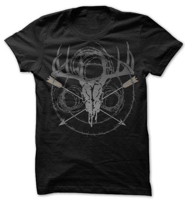 Hunting T Shirts