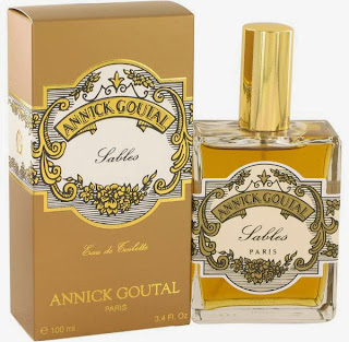 SABLE  by ANNICK GOUTAL  For MEN