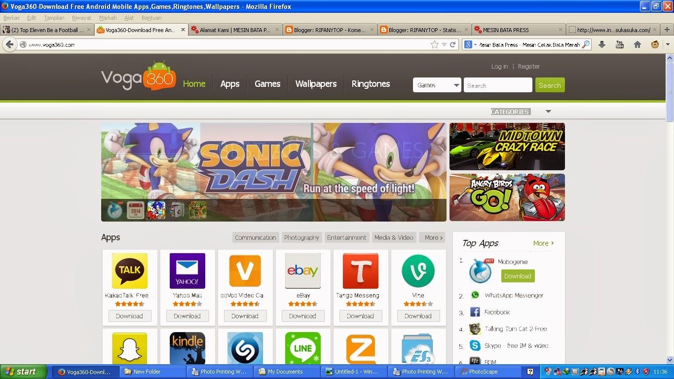 Langsung Saja Buka Situsnya Disini http://www.voga360.com/