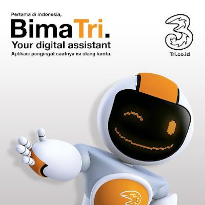 Bima Tri Your Digital Assistant