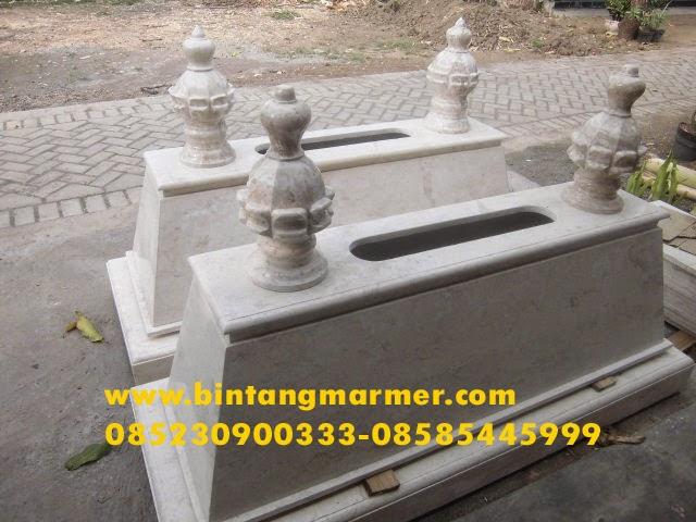 Harga Makam Marmer granit Jakarta
