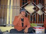 Abang Saiqu Islam: Owner OG. Arrahman Kediri