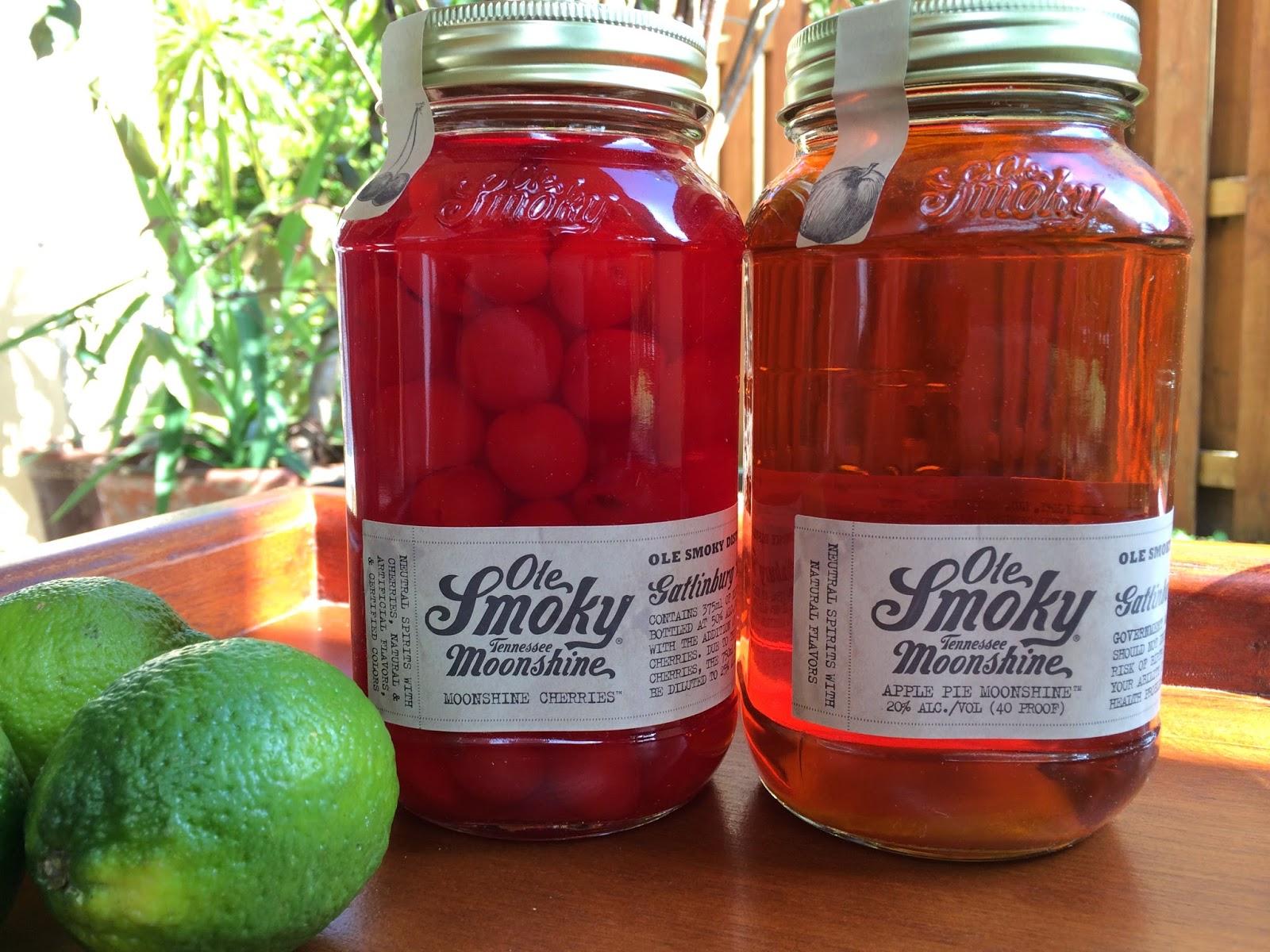 ole smoky apple pie moonshine - photo #19