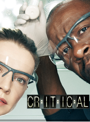 Capitulos de: Critical (UK)
