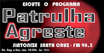 Programa Patrulha do Agreste