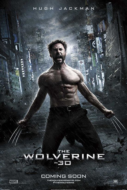 The Wolverine 2013 HDCAM  FILTERED 475MB