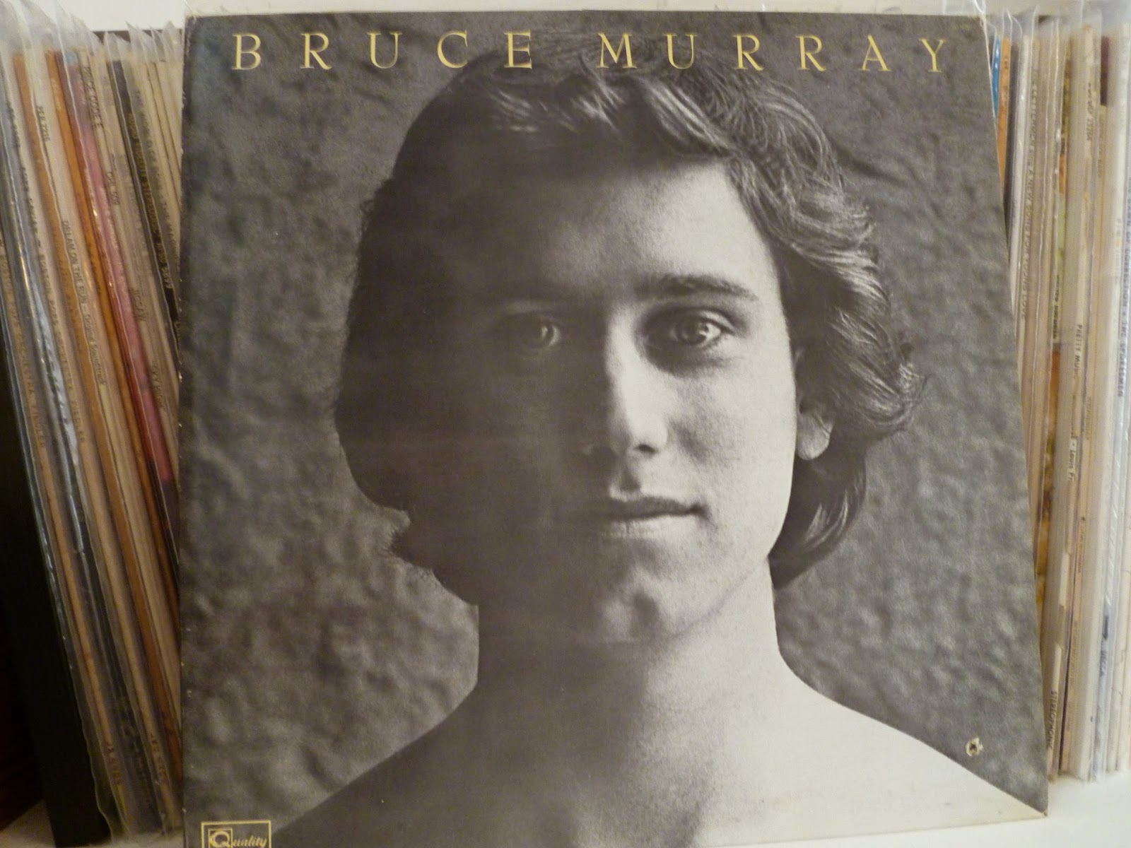 Bruce Murray net worth salary