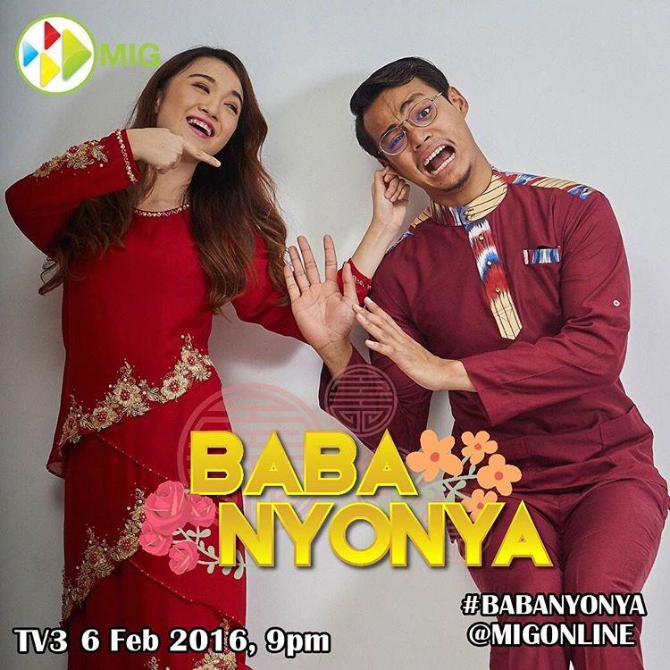 BabaNyonya tv3