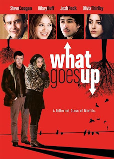 What Goes Up (2009) Español Latino