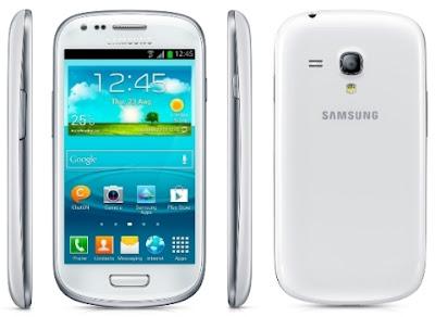 harga Samsung Galaxy S3 Mini termurah