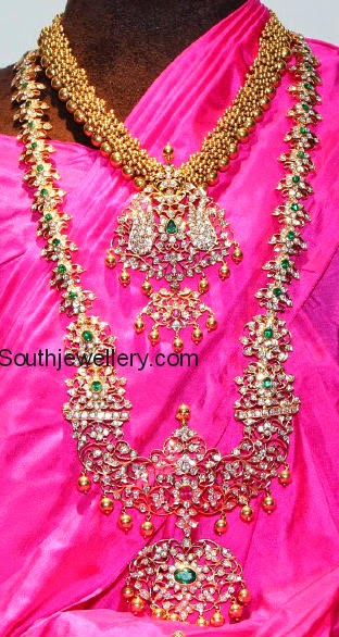 diamond vaddanam designs 2014