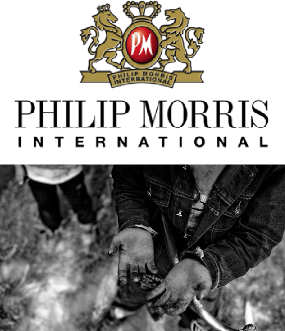 marlboro business ethics Philip morris: an ethical anomaly with their iconic marlboro man advertising campaign when we think of business ethics.
