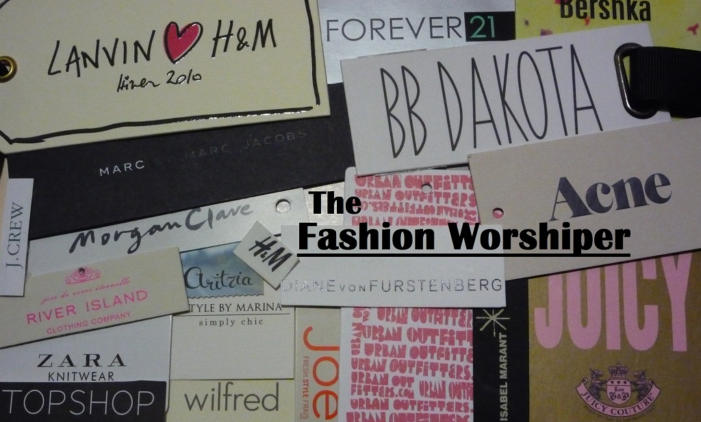 The Fashion Worshiper