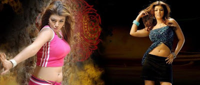 Ayesha Takia super HOT Pictures
