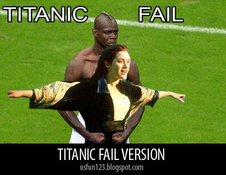 Titanic funny pictures