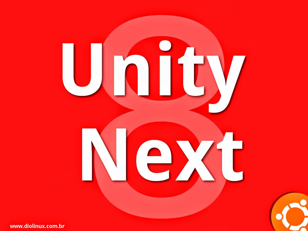 Unity Next