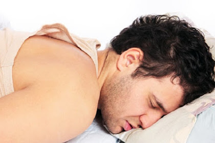 12 Cara untuk Atasi Mimpi Basah Berlebihan