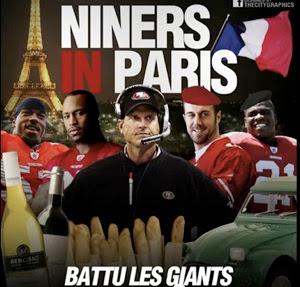 Ashkon - Niners In Paris