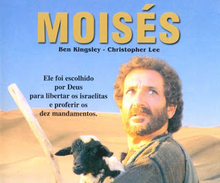 MOISÉS ASSISTA