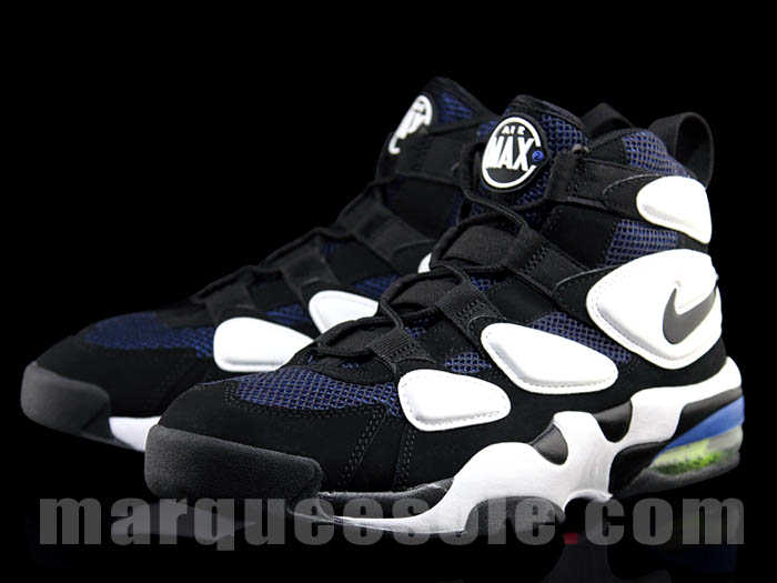 fdcb08a623 ... reduced nike air max uptempo 2 duke december 2011 9875b 3c606