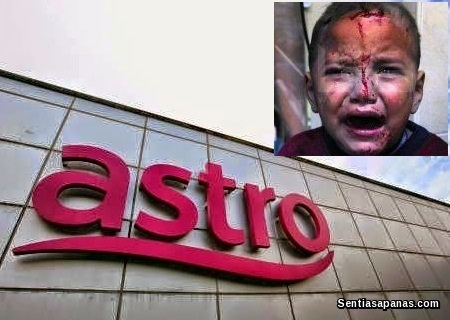 Boikot Astro dan Yahudi [2]