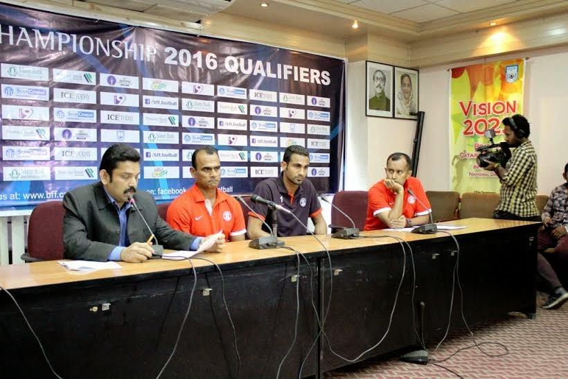 AFC U-23 Championship Qualifiers