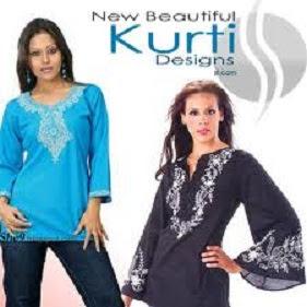 New-Kurti-Designs