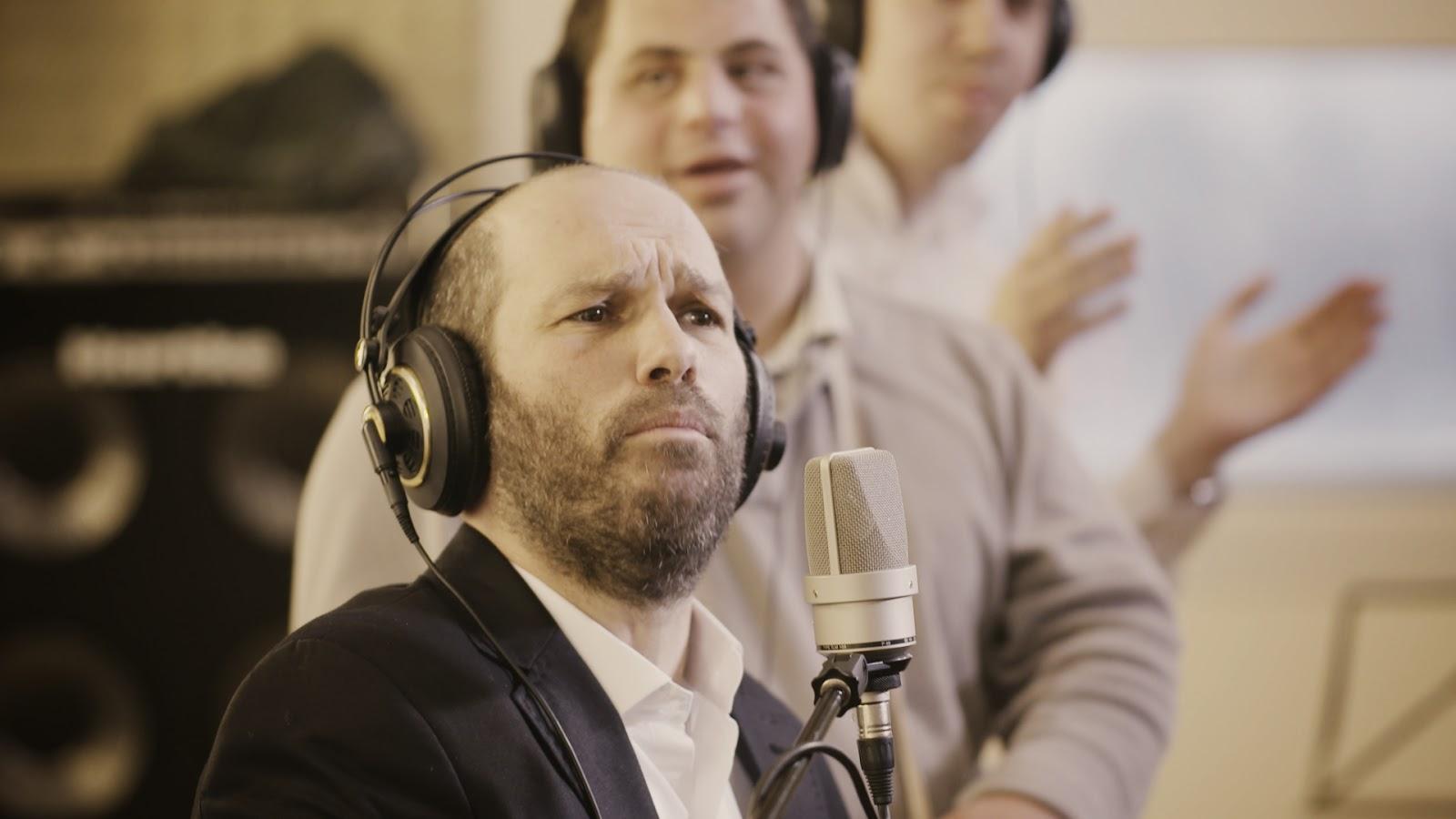 האחים יונתן ואהרן רזאל בשיר וקליפ מיוחד עם להקת 'עלי שיח'