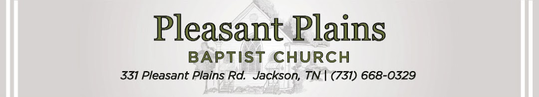 Pleasant Plains Baptist Church