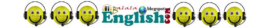 Balala English