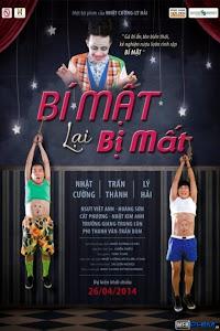 Xem Phim Bí Mật Lại Bị Mất - Bi Mat Lai Bi Mat