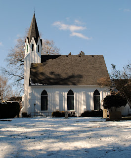 Historical Churches of the PNW