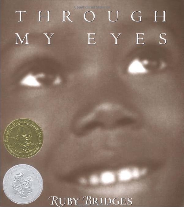 Read Ruby Bridges' own words to truly feel what it might have been ...