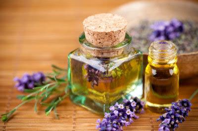 Dicas de Aromaterapia