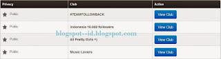 Auto Followers Twitter 2014