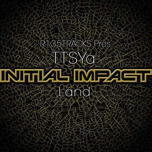 [MUSIC] TTSYa – Land (2015.03.11/MP3/RAR)