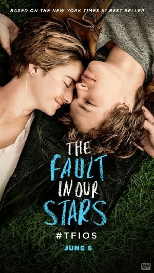 Lỗi Tại Duyên Số - The Fault in Our Stars - 2014