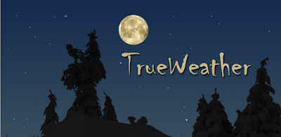 True Weather Live Wallpaper v1.4