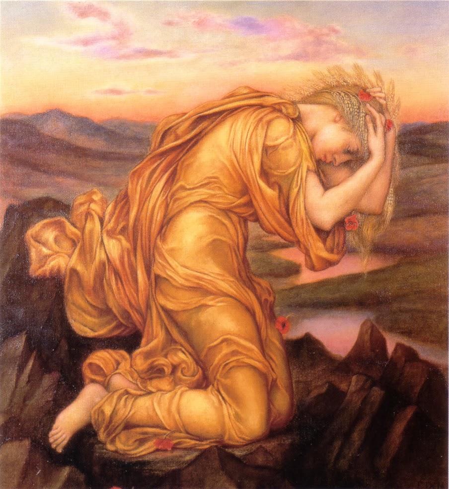 demeter myths