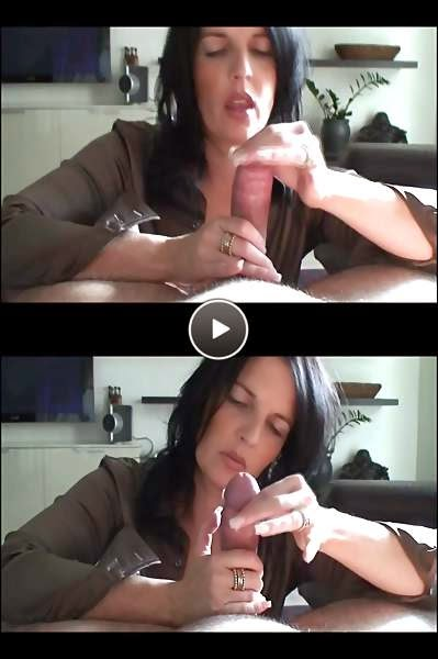 mature women giving hand jobs video